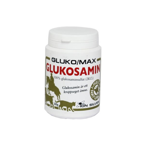 glucosamin til hund