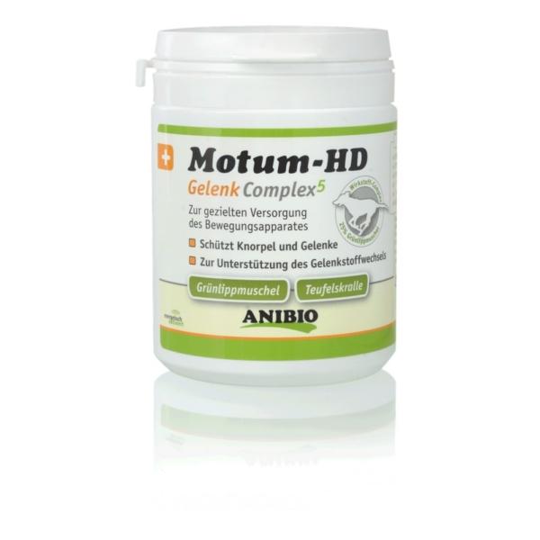 ANIBIO Motum-HD 110 gr.