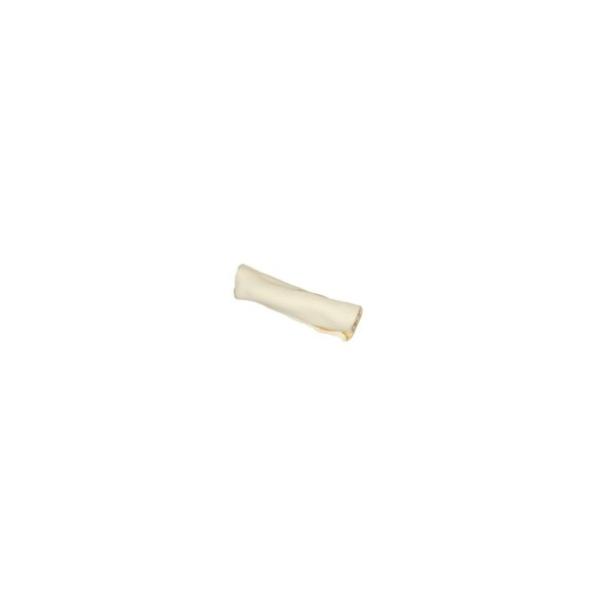 FarmFood Dental Roll M. Lavet af hel stykke underhud og uden brug af klor. Naturlig hvid.