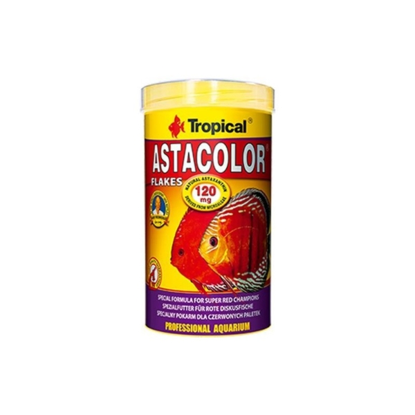 TC Astacolor 100 ml. Tropical. Fiskefoder