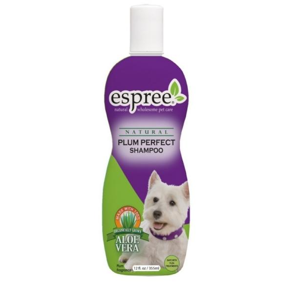 ESPREE Plum Perfect Shampoo 355 ml.