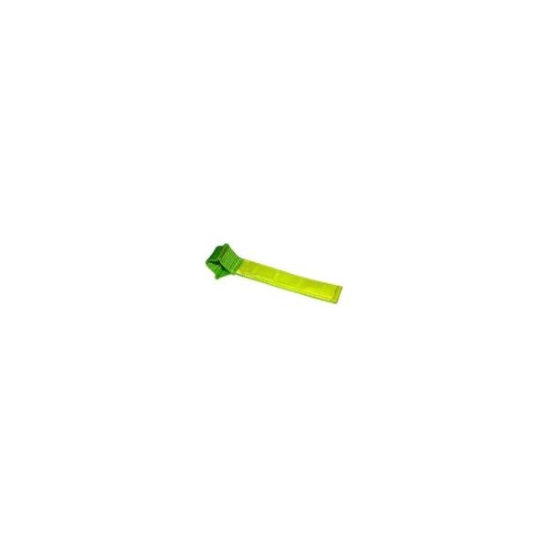 ALAC Refleks flap for halsbånd/line 11X2.5 cm.