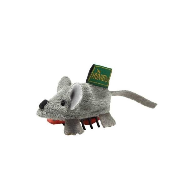 Hunter Kattelegetøj Running Maus