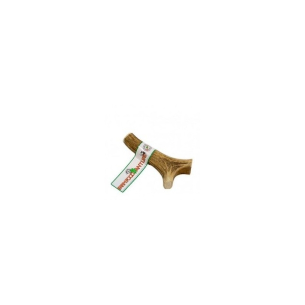 FarmFood Antler / Gevir -Medium, 100% Naturligt Produkt.. Ideel til hundens tandpleje