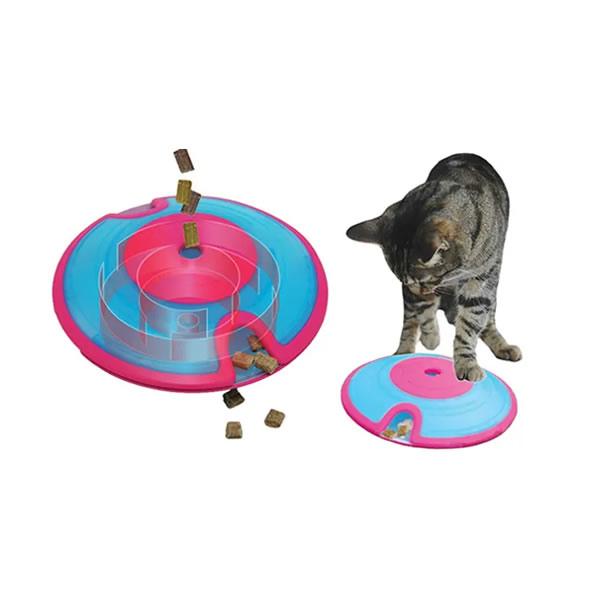 cat treat maze til kat billig