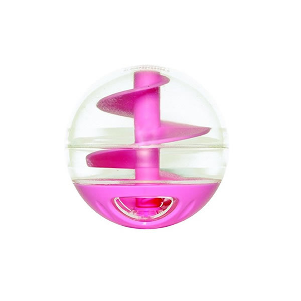 catit bold i rosa / rød