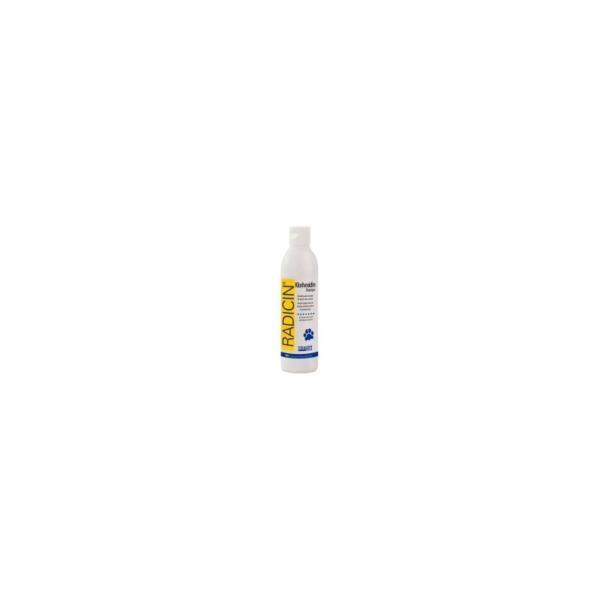 RADICIN Klorhexidin Shampoo 200 ml. TRIKEM