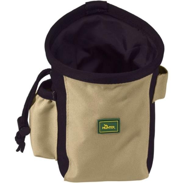 Hunter Standard Bæltetaske til godbidder. Medium