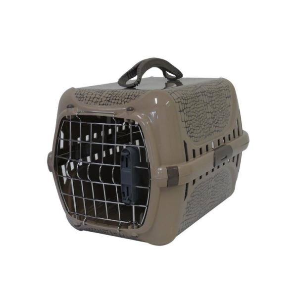 Trendy Runner Wildlife Beige. Moderna Products. b 31 / l 51 / h 34 cm. Beige