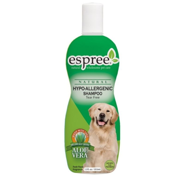 Espree Hypo-Allergenic Shampoo 355ml.