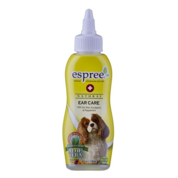 Espree Ear Care Cleaner 118ml.