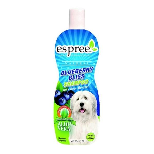 Espree Blueberry Shampoo 591ml.