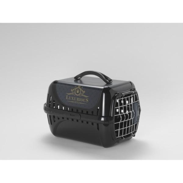 Trendy Runner Luxurious B 31 / L 51 / H 34 cm. Moderna Products. Sort.