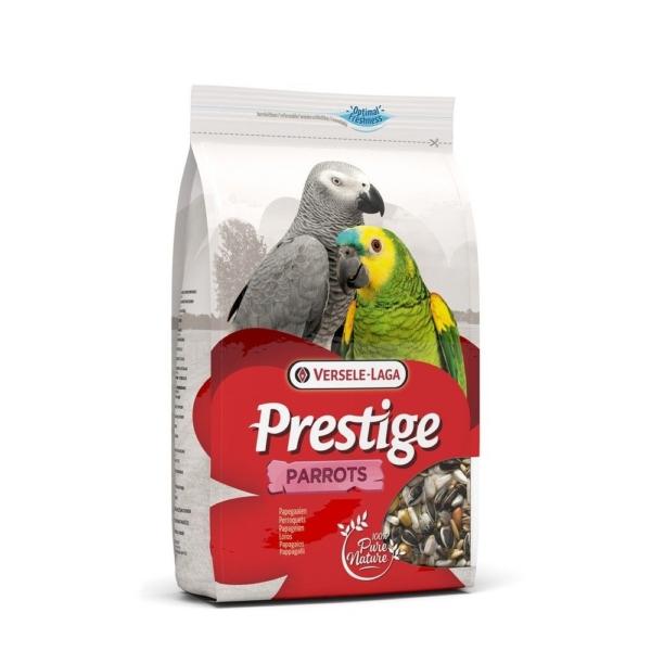 Papegøje Stand Up 1 kg. Versele Laga