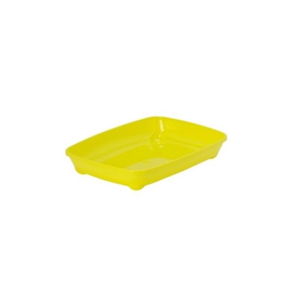 Arist o Tray Small Kattebakke. Moderna Products. Lemon.