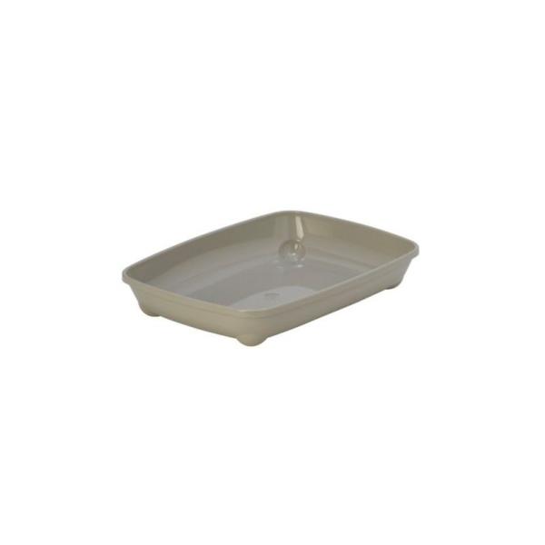 Arist o Tray Small Kattebakke. Moderna Products. Warm grey.