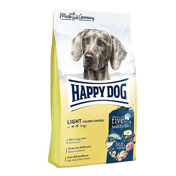 slankefoder til hunde