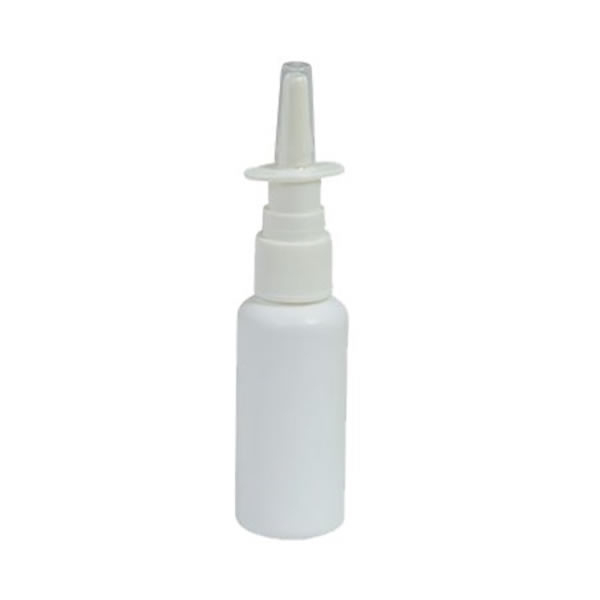 billig næsesprayflaske
