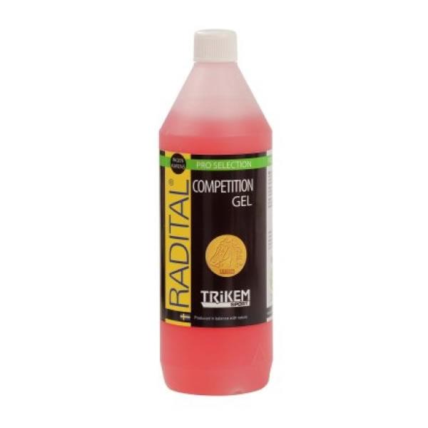 radital competition gel
