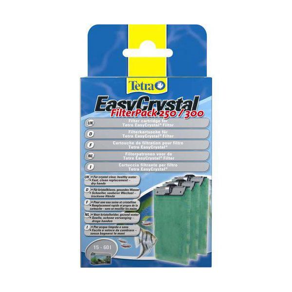 easycrystal filter
