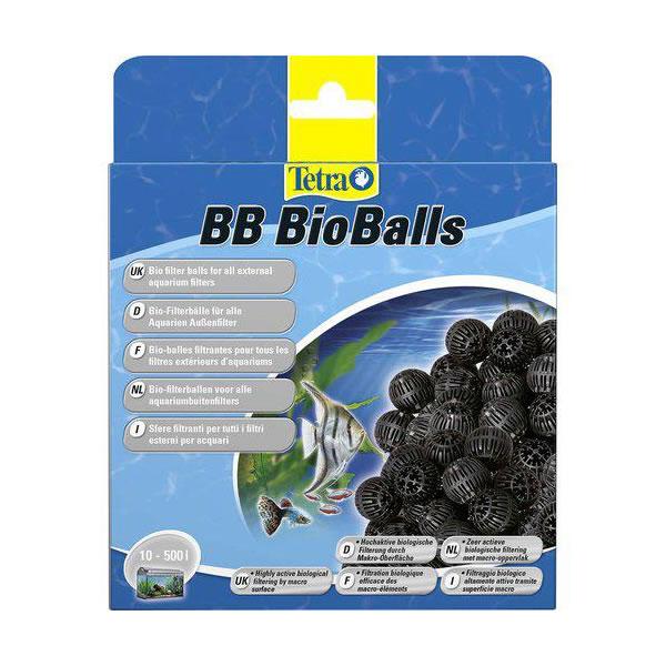 bioballs til akvarie