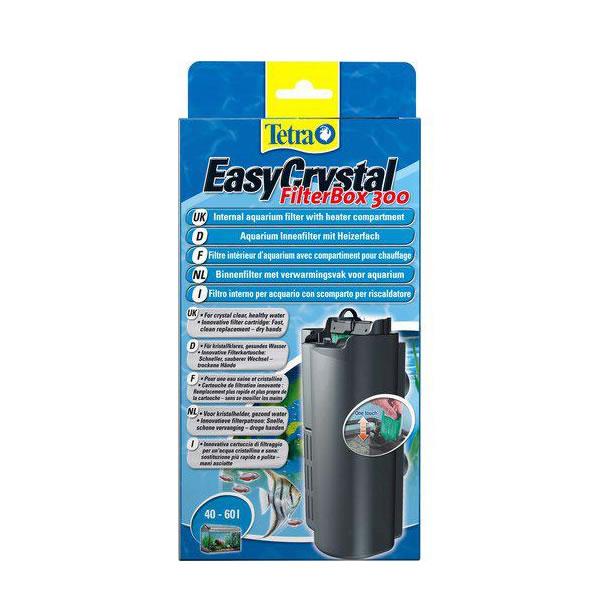 easycrystal akvariefilter 300