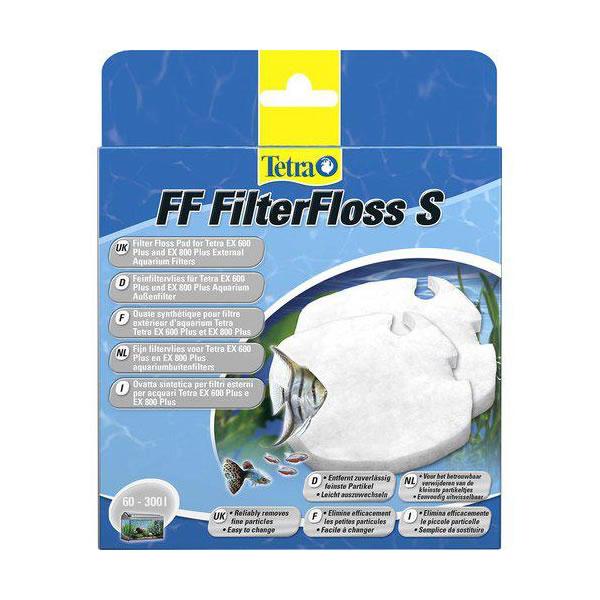 FF filterfloss s