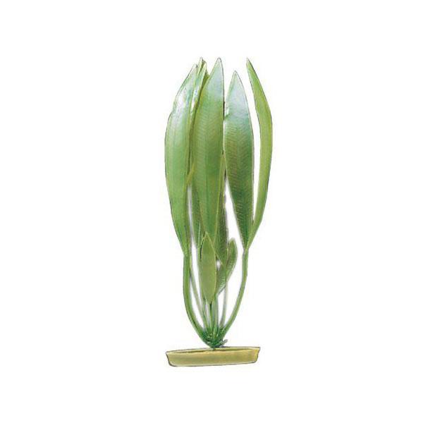 plasticplante akvarie amazona sword