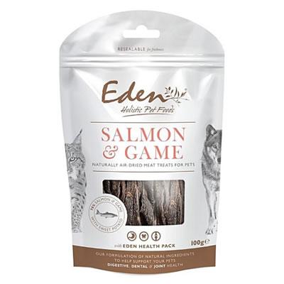 Eden salmon
